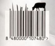 Si el código de barras empieza por 84, casi seguro será un producto español