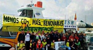"""El evento tuvo lugar el sábado, 17 de Noviembre 2012, en el barco StartFish II en """"Puerto Marina"""", Benalmádena, Málaga. Pincha para ver más fotos (facebook)"""