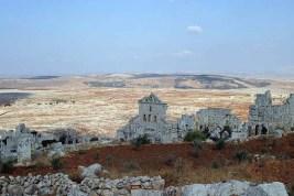 Le Jebel Bashira et le site de Baqirha
