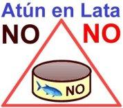 El atún en lata es el símbolo de una sociedad insostenible: Lee esto para saber porqué