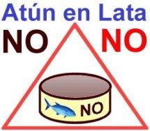 El atún es un alimento que debemos dejar de comer y menos enlatado.