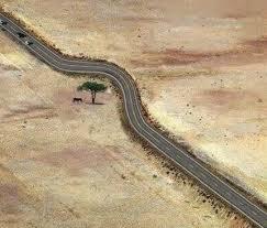 3. Carretera de circunvalación