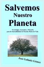 Libro sobre cómo podemos conseguir ser sostenibles en la ciudad y en el planeta