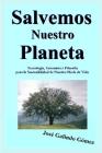 Libro sobre Tecnología, Economía y Filosofía para la sostenibilidad de Nuestro Modo de Vida