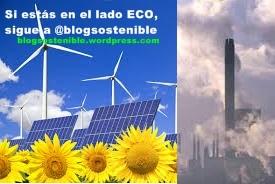 Síguenos en Twitter: @blogsostenible