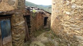 ¿Es ecológico repoblar un pueblo abandonado?