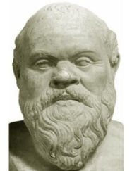 Sócrates, el defensor de la necesidad de reconocer nuestra ignorancia